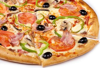 Jazz Pizza Фирменная