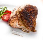 Цыплёнок на гриле с розмарином