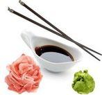 Дополнительный суши-комплект
