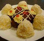 Десерт-ассорти