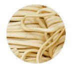 Лапша пшеничная овощи