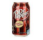 Напиток Д. Пеппер вишня-ваниль