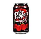 Напиток Д. Пеппер вишня